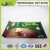 Горячие Wipes трактира оптовой продажи сбывания индивидуально обернутые влажные