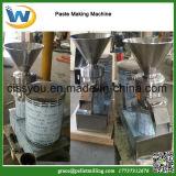 Burro di arachide industriale che rende ad alimento la macchina coloida della smerigliatrice del creatore del laminatoio