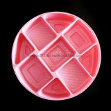 Creative Round Candy Box Blister Lining