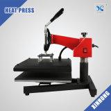 Le CE a reconnu le type parti la presse HP3805b de machine de presse de la chaleur d'oscillation de la chaleur