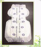 Couche-culotte Shaped remplaçable adulte de garniture de vente chaude