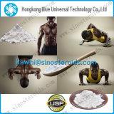 La estructura natural Muscles la testosterona Undecanoate CAS 5949-44-0 del esteroide anabólico