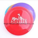 Im Freiensportplastik-pp. Frisbee-Spielwaren