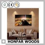 Картинная рамка искусствоа Mulit Mosaica деревянная для стены Deocor