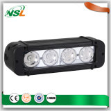 LED 표시등 막대 LED 크리 사람 7.8inch LED 표시등 막대 싼 LED 표시등 막대 40W LED 옥외 플러드 빛