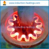 Máquina caliente del endurecimiento de inducción de la venta 400kw para el amortiguamiento del metal