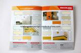 Cartão interior da cor da pintura do material de construção