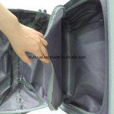 ABS堅いカバー荷物の箱、カスタム熱い販売の極度の軽いABSトロリー袋