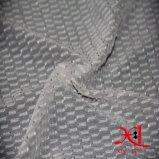 服のためのポリエステル軽くて柔らかい印刷されたファブリック