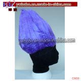 Rifornimento del partito della parrucca di Afro di Serivce del rifornimento del partito dell'agente del mercato di Yiwu (C3038)