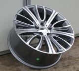 عجلة حافّة, [18ينش] [20ينش] سبيكة عجلة لأنّ [بمو] (012)