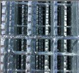 Roosters van het Metaal van de Loopbrug van de fabriek de Hete Ondergedompelde Gegalvaniseerde voor Dekken