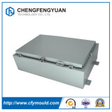 Нов шкаф металла OEM конструкции водоустойчивый напольный электрический