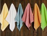 卸し売り方法普及した綿の赤ん坊のWashclothタオル
