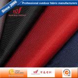Hilado doble superior de la tela 1680d de la fuerza con el PVC cubierto