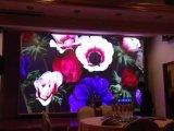 Écran polychrome fixe d'intérieur de panneau de l'Afficheur LED P3 pour la publicité