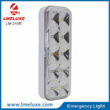 luz Emergency portable de 10PCS Rechargrable LED con teledirigido