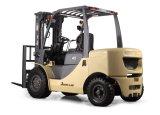 Carrello elevatore a forcale diesel caldo 4t e 4.5t di vendita di iso Cina del Ce
