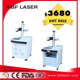 Indicatore da tavolino caldo del laser della fibra di vendita 20W 30W
