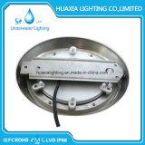Aprobado por la CE LED subacuática Piscina Lámparas