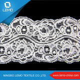 Платья венчания Surat шнурка сбор винограда Lemo, материал Saree шнурка
