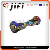 Bluetoothの電気スクーター、LEDライトのバランスをとっている熱い販売の自己