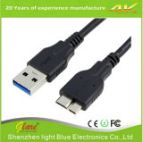 Cable USB 3.0 Super Speed ​​Micro B