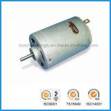 Motor de corriente continua para los aspiradores con 12.0V Tensión nominal y 5, 000 rpm Velocidad sin carga