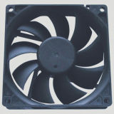 Wechselstrom-Decken-Ventilator 90*90*25mm