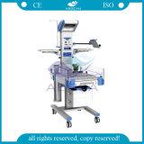 AG-Irw003 com sistema de fornecimento de oxigênio Infante de produto luxuoso