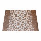 Pp.-UVdrucken-Platz-Matte für Tischplatte u. Dekorationen