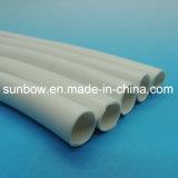 Isolation flexible de PVC gainant pour les fils électriques