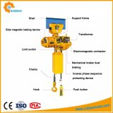 PA300/PA400b 소형 전기 체인 호이스트