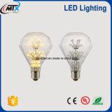 MTX G80 LED chandellier LED dekorative Birne der Birne LED der Birnenkandelaber der Mini-LED Glühlampe der Lichter