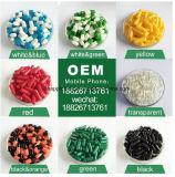 Pillole di erbe di dieta dell'OEM di vendita calda con il vostro contrassegno privato