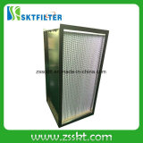 Filter des Luftfilter-H13 des Operationßaal-HEPA