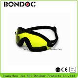 Occhiali di protezione sferici multifunzionali del pattino di Frameless per il motociclo/il riciclaggio/che fa un'escursione