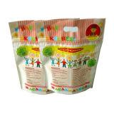 Levantarse el bolso de la cremallera para los bocados del té/de la carne/los bocados/los fertilizantes de Seasfood