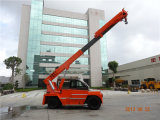 грузоподъемник Telesacopic автошины 12t передний расширяет нагрузку 3.3ton 6m