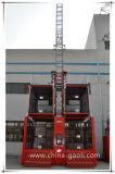 Bescheinigung-neues Modell Elecvator Hebevorrichtung des Cer-Sc200/200 für Aufbau