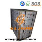 48g 50g 52g 55g 60g Document het Zonder koolstof van het CF van het CITIZENS BAND