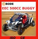 Karting 500cc met Motor mc-442 van de Carburator