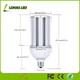 IP64 Waterproof LED Corn Bulb E27 Base (adaptateur E40 fourni librement) LED Street Light Bulb