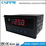 Ppm Tc1c6 단 하나 입력 채널 지적인 디지털 표시기