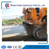 Extendedora de hormigón Conrete pavimentadora con pavimentación con 3.4--8.5m