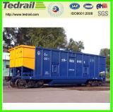 Conduite moderne Tain Wagon