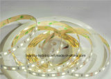 Iluminación de tiras del pegamento 5630 LED de 3M de la alta calidad con alto lumen