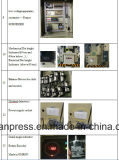 CNC는 Ompi 건조한 클러치, 일본의 타코 두 배 솔레노이드, NTN/NSK 방위를 가진 25ton를 누른다