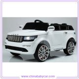 Kids Electric Ride on Car Jeep Car Toy
