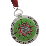 축제 (XD-M-0715)를 위한 싼 가격 주문 인쇄 메달